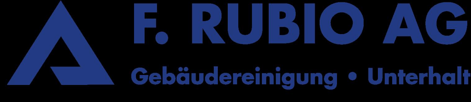 F. RUBIO AG Logo
